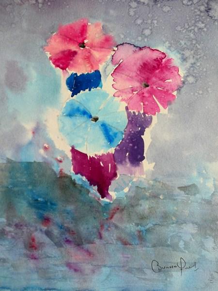 «Rain»