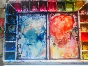 «Ma palette»