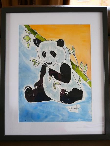 «Bambou»