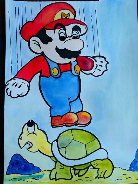 «Mario»