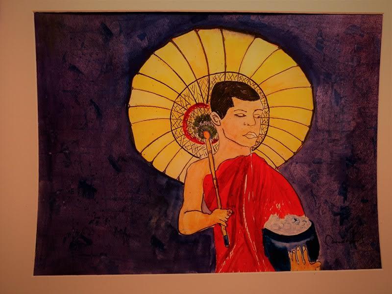 «Buddhist»