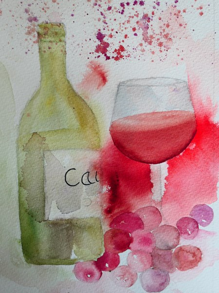 You are currently viewing «Cabernet»