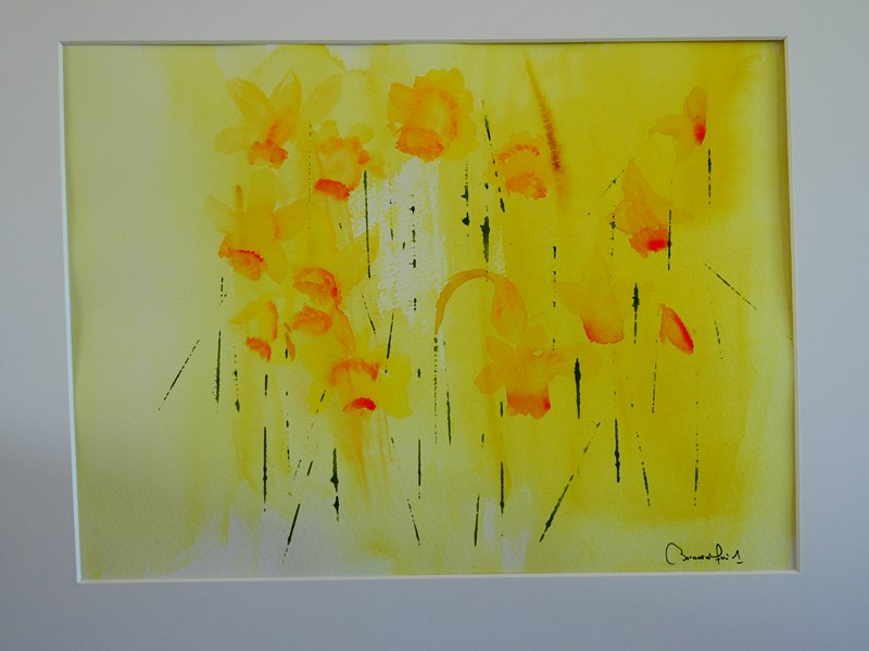 «Narcissus»