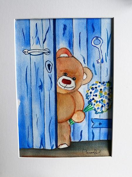 «Teddy Bear»