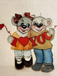 «Valentine day»